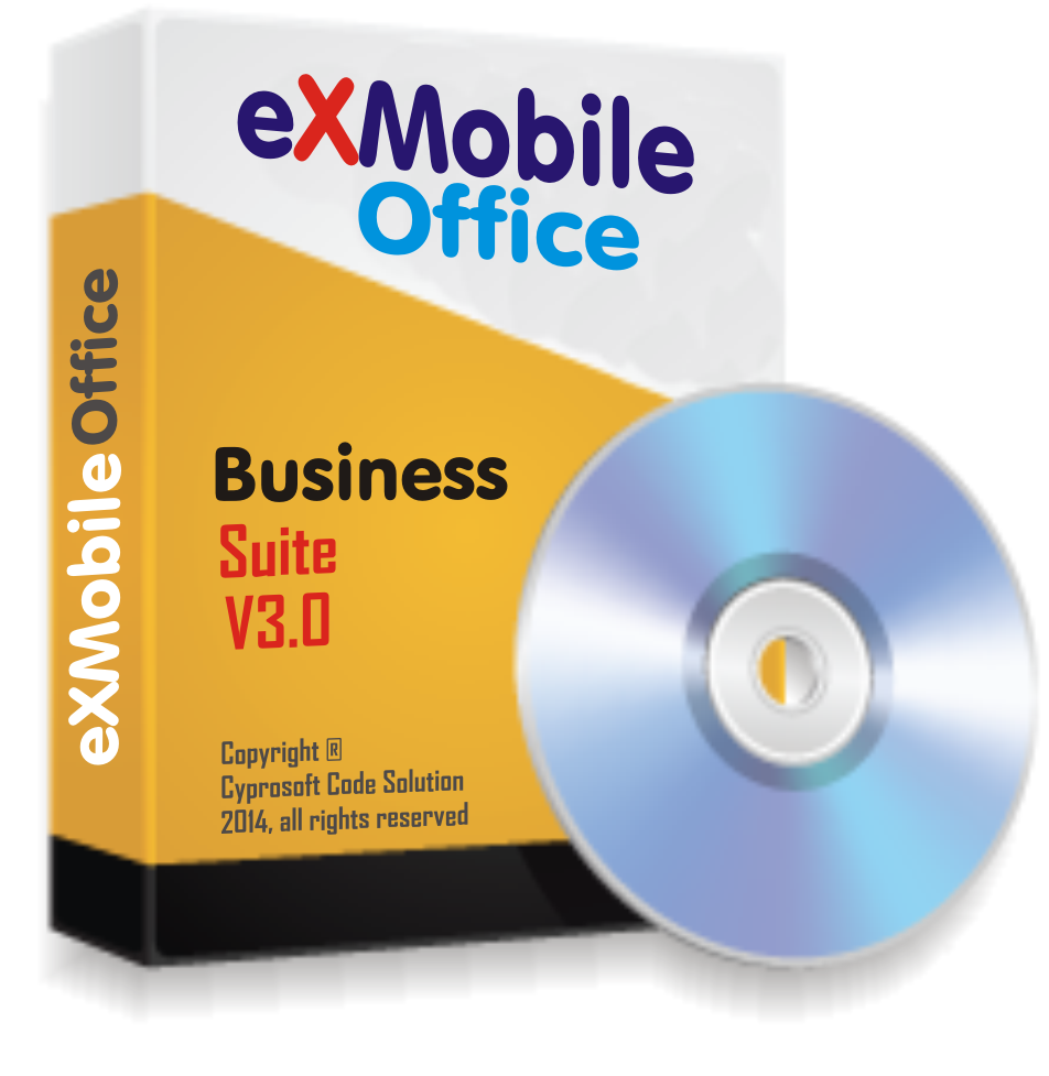 X Mobile Business V3